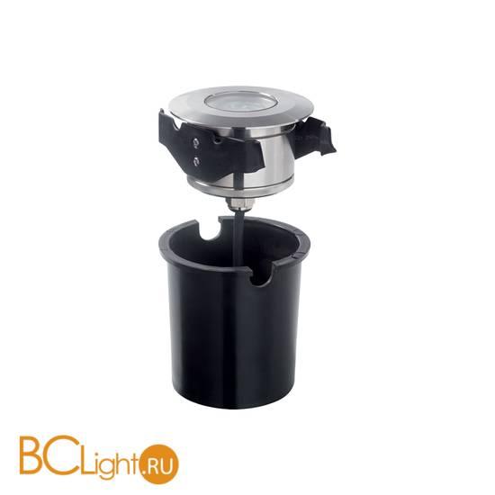Встраиваемый светильник Ideal Lux PARK LED PT 04.8W 15°